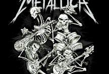 Metallica il mito