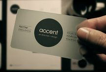 Business Cards / by Designmodo