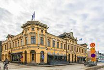 Oulu / Lempipaikkana Oulu