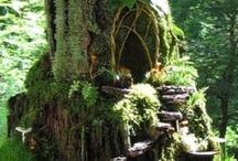 Fairy Cottage