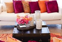 Home Design Ideas / by Jessica Sweet