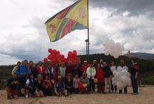 Voluntariado / Encuentros y actividad de las voluntarias y voluntarios de Cruz Roja en Castilla y León