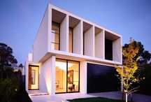 Residential Architecture / by Hadeel Subahi