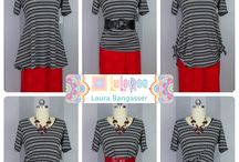 Lularoe Perfect T Styling