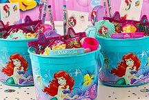 Ariel party / Party
