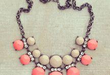 Jewelry  / by Maddie Halder
