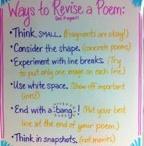 be a poet. / by Sarah Kemp