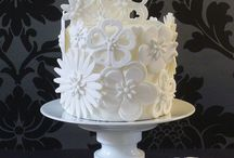 Beautiful cakes / by Lymariel Castillo