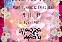 SS18 Alegre Media Press Day