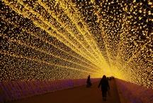 ♥ luzes