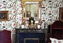 Have Some Decorum Living Rooms / Interior design, living room / by Have some decorum