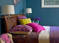 Bedroom Fancies: New wall color addition