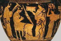 μουσική στην αρχαιότητα