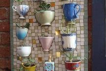 Mosaics / Mosaic inspiration