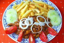 somálske mäso