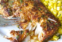 Low Carb Fish Recipes / Low Carb Fish Recipes