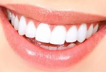 Teeth whitening / Teeth whitening can make a fast, dramatic difference in your appearance, making you look younger and fresher.