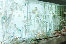 underwater / urban aquarium by Sayuri