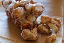 Sweet Goodies / Sweet breads, candies, cookies, cakes, pies, sweet drinks. / by Twigs2 Whirligigs