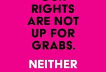 Equal Rights♥