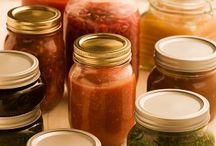 Snacks, Dressings, Sauces,Dips / by Pam Pruitt