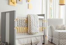 Baby nursery / by Kristian Robinson