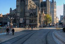 Belgicko a ine