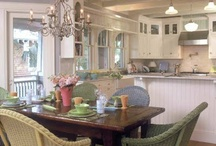For the Home / by The French Farmhouse