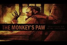 The Monkey's Paw by W. W. Jacobs   Lessons   Resources   Teaching Ideas