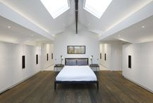 Greville Place / Gorgeous Home Conversion -  Heat Architects (Images), Glazing by Culmax.