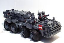 Lego / 레고 LDD 해외창작 등 기발하고 멋진 레고 작품들 정보수집