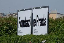 Fondazione Prada - Milano / Via Isarco 2, Milano - Progetto Studio OMA (2015)
