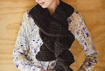 Crochet & Knitting!