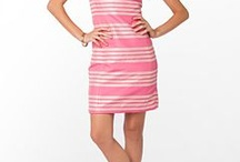 Lilly Pulitzer / by Caroline Trammell