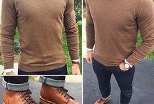 ideas ropa richard