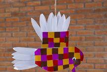 Galeri Akal Website Creativity / Berbagai macam kreatifitas anak untuk mengolah aksi menjadi akal pintar.