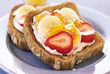 Bountiful Breakfast / by Ashley Robinson