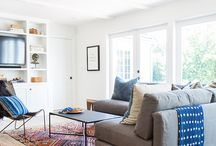Living Rooms / Favorite living rooms