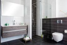 SmartLook badkamer / Badkamer SmartLook: van alle gemakken voorzien