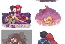 Teen Titans s2
