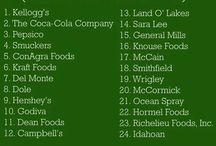 GMO and food