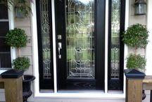 Energy Pro Entry Doors