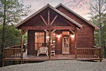 Cabin / by Jamie Wallace Cody