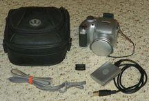 finepix camera
