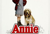 Who Doesn't Love Annie? / The Broadway Musical Annie, by Charles Strouse, has won over many of our hearts..but I have found it's journey and adaptions over the years to be pretty fascinating!