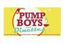Pump Boys and Dinettes at Georgia Ensemble Theatre