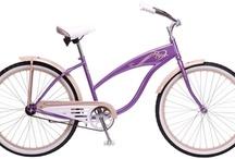 Bikes i want