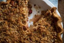Thanksgiving Menu Ideas / by Baker's Fancy