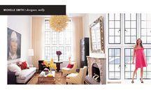 Living Rooms / by Genevieve Regan