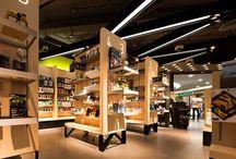 RETAIL.space / Gorgeous retail spaces